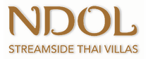 Ndol Streamside Thai Villas